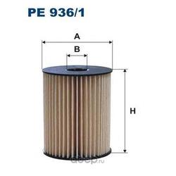 Фильтр топливный Filtron (Filtron) PE9361