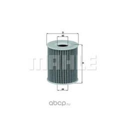 Масляный фильтр (Mahle/Knecht) OX424D