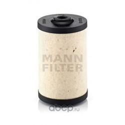 Топливный фильтр (MANN-FILTER) BFU700X