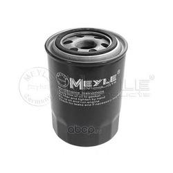 Масляный фильтр (Meyle) 37143220001