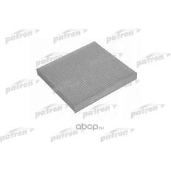 Фильтр салона Mazda 2 1.25-1.6 03-, 6 2.0-2.3 02-, CX-7 2.2,2.3 07- (PATRON) PF2226