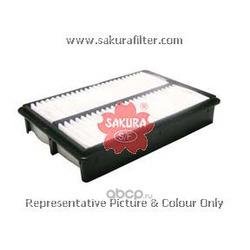 фильтр воздушный (Sakura) A2839