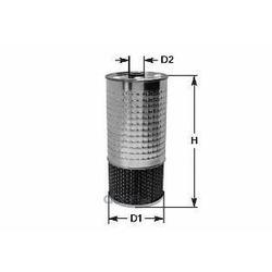 Масляный фильтр (Clean filters) ML082