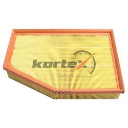 Фильтр воздушный BMW E60/E61/E63 (KORTEX) KA0246