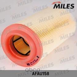 Фильтр воздушный MB W203/W204/W211/C209 1.6/1.8 Kompressor (Miles) AFAU158