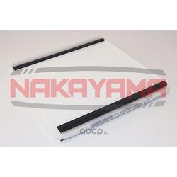Фильтр, воздух во внутренном пространстве (NAKAYAMA) FC153NY