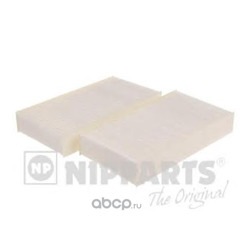 Фильтр, воздух во внутренном пространстве (Nipparts) J1344000