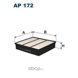 Фильтр воздушный Filtron (Filtron) AP172