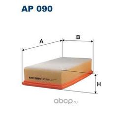 Фильтр воздушный Filtron (Filtron) AP090