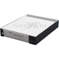 Фильтр салона (Goodwill) AG579CF