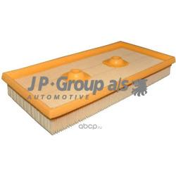 Воздушный фильтр (JP Group) 1118600300