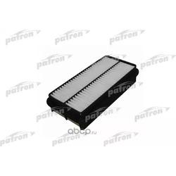 Фильтр воздушный TOYOTA: AVENSIS 99-03, AVENSIS Liftback 99-03, AVENSIS Station Wagon 99-03, AVENSIS VERSO 01-, PREVIA 01-, RAV 4 II 01- (PATRON) PF1253