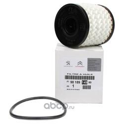 Фильтр масляный (Peugeot-Citroen) 9818914980