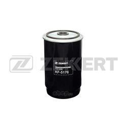 Фильтр топливный Hyundai Accent III 05- Getz (TB) 05- i30 (GD) 11- Santa Fe II 06- Sonata V 06- (Zekkert) KF5176