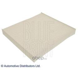 Фильтр, воздух во внутреннем пространстве (Blue Print) ADM52503
