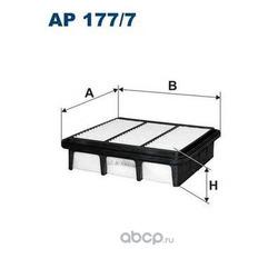 Фильтр воздушный Filtron (Filtron) AP1777