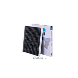 Фильтр салона (угольный) (Finwhale) AS740C