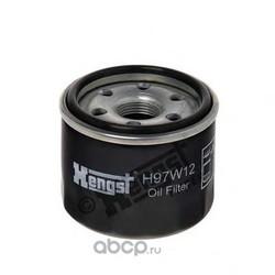 Масляный фильтр (Hengst) H97W12