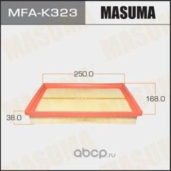 Фильтр воздушный (Masuma) MFAK323