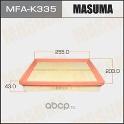 Фильтр воздушный (Masuma) MFAK335