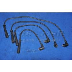 Комплект проводов зажигания (Parts-Mall) PEBE05