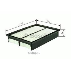 Воздушный фильтр (Bosch) F026400054