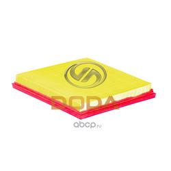фильтр воздушный (DODA) 1110010045