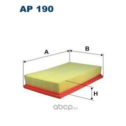 Фильтр воздушный Filtron (Filtron) AP190