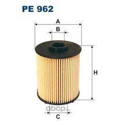 Фильтр топливный Filtron (Filtron) PE962