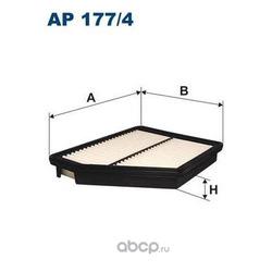 Фильтр воздушный Filtron (Filtron) AP1774