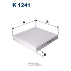 Фильтр салонный Filtron (Filtron) K1241