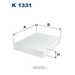 Фильтр салонный Filtron (Filtron) K1331
