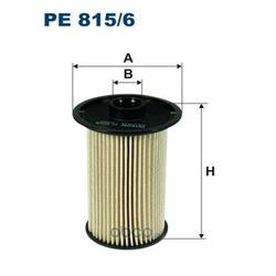 Фильтр топливный Filtron (Filtron) PE8156