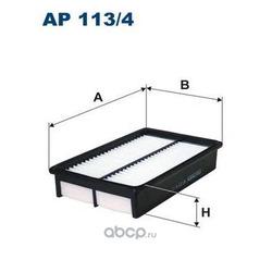 Фильтр воздушный Filtron (Filtron) AP1134