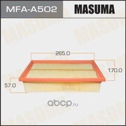 Фильтр воздушный (Masuma) MFAA502