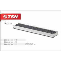 Салонный фильтр (TSN) 97237