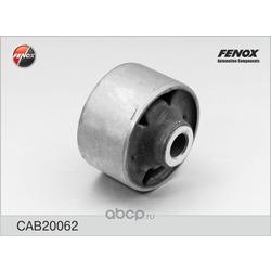 Сайлентблок FENOX (FENOX) CAB20062