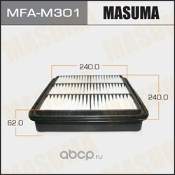 Фильтр воздушный (Masuma) MFAM301