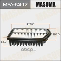 Фильтр воздушный (Masuma) MFAK347