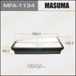 Фильтр воздушный (Masuma) MFA1134
