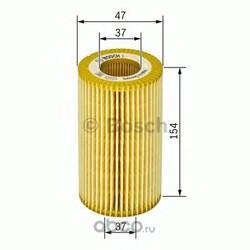 Масляный фильтр (Bosch) 1457429261