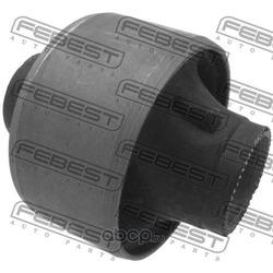 Сайлентблок задний переднего нижнего рычага подвески (Febest) TAB110