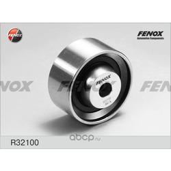 Паразитный / Ведущий ролик, зубчатый ремень (FENOX) R32100