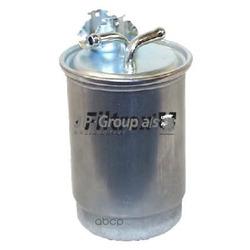 Топливный фильтр (JP Group) 1118702700