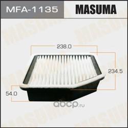 Фильтр воздушный (Masuma) MFA1135