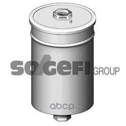 Топливный фильтр (PURFLUX) EP220