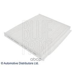 Фильтр, воздух во внутреннем пространстве (Blue Print) ADG02551