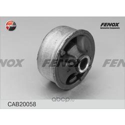Подвеска, рычаг независимой подвески колеса (FENOX) CAB20058