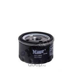 Масляный фильтр (Hengst) H11W02