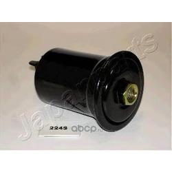 Топливный фильтр (Japanparts) FC224S